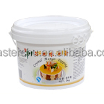mango topping for cake decoration with HALAL 3kg