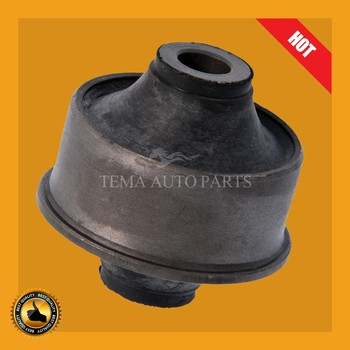 HOT Sale High Quality Factory Supply Rubber Bushing for TOYOTA 48655-17010 #48068-19176