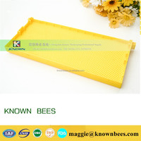plastic bee frame with comb foundation ,Plastic Beehive Frame for Beekeeping Plastic bee frame On Sale