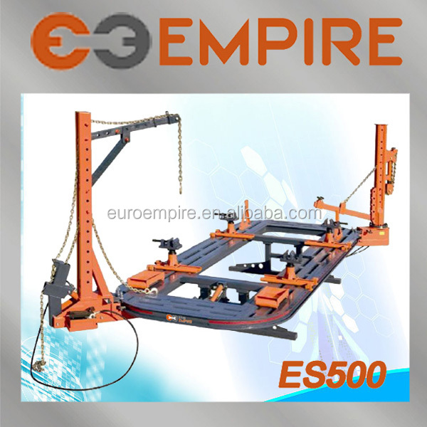 2015 Good quality low price car frame/car frame machine for sale/car ecu repair tool