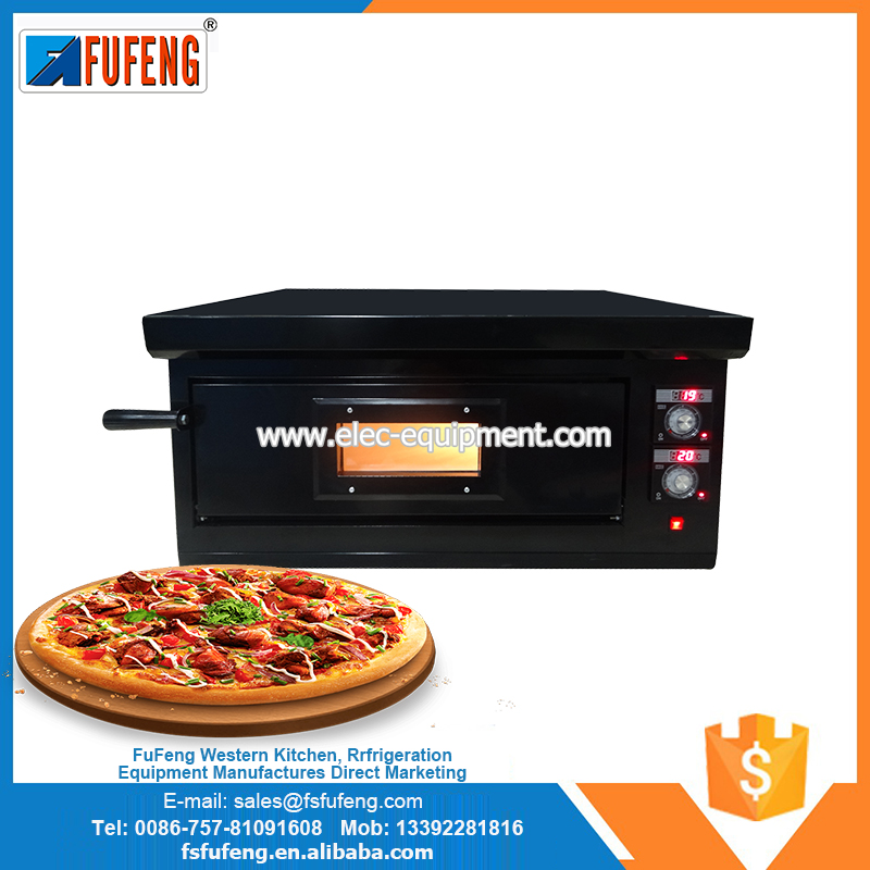 New commercial gas pizza oven with good quality for sale