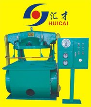 rubber Inner tube curing press