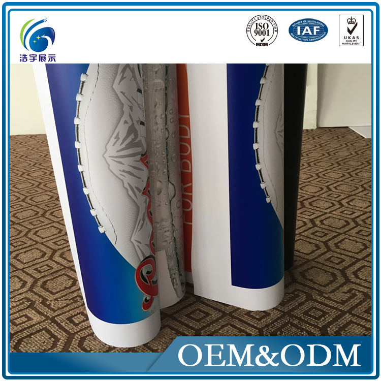 Vinyl Banner Promotional Used Digital Textile Printing Machine