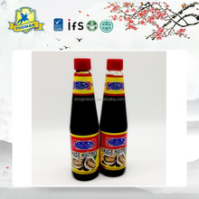 oyster sauce supplier