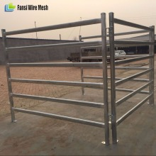 direct factory high quality steel tube/pipe/tubular horse corral stall/pony stockade china manufacturer