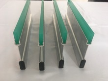 Hebei screen printing aluminum squeegee holder