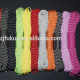 Promotional 7 Inner Strands Reflective Paracord Survival Rope Outdoor Climbing Survival Paracord For Bracelet