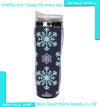 novelties goods from china starbucks coffee mug with paper insert, gift items for women