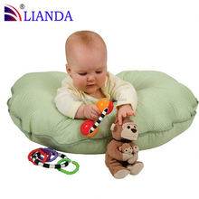 baby nursing pillow with good quality,elasticity infant nursing pillow,maternity and nursing pillow filled with foam