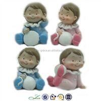 resin birthday cake topper mini baby figurines