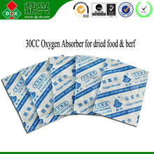 Oxygen Absorber Packs For Food