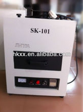 1kw small UV curing machine SK-101 for test use