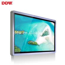 DDW technology stand pc touch screen kiosk lcd alone DDW-AD3201W