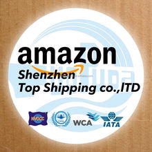 FBA freight forwarding DDP service to Italy amazon warehouse by air sea express - Top Shipping