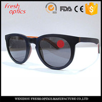 Wholesale high quality bamboo and wood eyewear