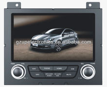 FIAT VIAGGIO 2012 Car DVD Player with GPS Bluetooth TV RDS TMC CANBUS