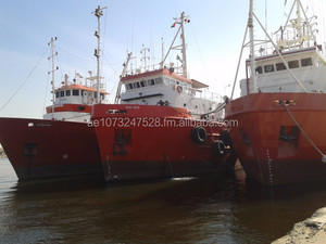 TUG BOAT /SUPPLY VESSEL FOR CHARTER IN UAE