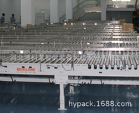 High Quality Automatic Industrial Roller Conveyor