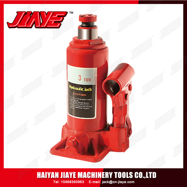 Good Price 2Ton To 200 Ton Lifting Capacity Bottle Hydraulic Jack