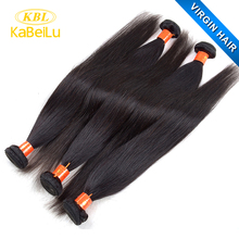 KBL raw cambodian white weave hair,japanese synthetic black star hair weave