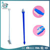 plastic 2 sided pets small dog toothbrush