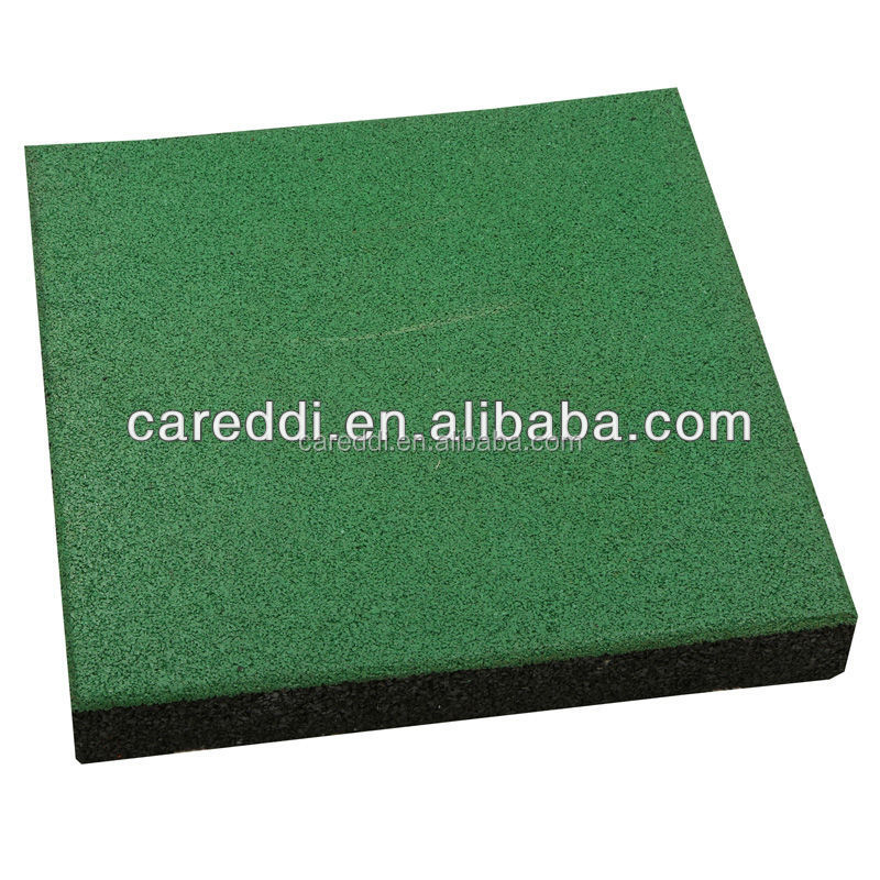 water proof anti slipping 1 inch thick rubber mat buy 1