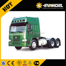 Sinotruck 6x6 international tractor truck head for sale
