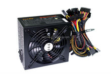 1000W atx power supply for gaming pc 80plus Bronze modular pc power supply unit 1000w
