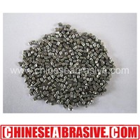 china factory polished 51-53 HRC steel cut wire shot