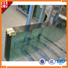 Colored Tempered Glass 19mm 15mm 12mm 10mm 8mm 6mm 5mm 4mm 3mm Clear Tempered Glass Price