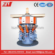Best price automatic rotary cement package machine for 50kg bags