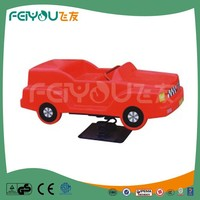 Feiyou RFQ Spring Rider Toy Vehicle And Children Hobbies Games Euro Style Car For Kids Ride On From Factory FEIYOU