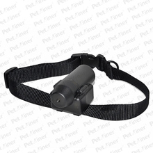 PET805A Automatic Spray no bark dog collar