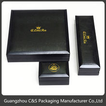 Sales Promotion Good Quality Blue Jewelry Box Vietnam