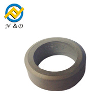 Silicon carbide mechanical seal ring