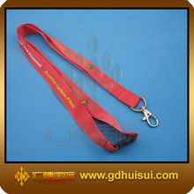 High quality Factory Price for diy plastic badge holder lanyard