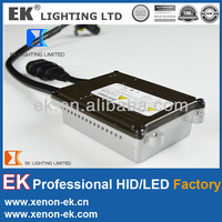 OEM Supplier! Factory and free replacement hid xenon kit all in one, AC 9-32v, perfect performance/hid ballast unit