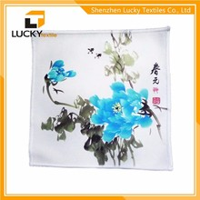 Anti-bacteria Oem Custom Jewelry Cleaning Cloth