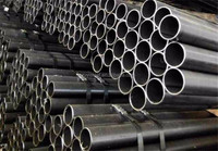 carbon steel erw pipe products import from China mill