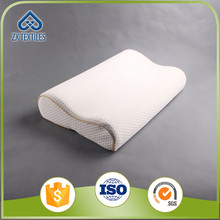 new style bamboo memory foam pillow with competitive price