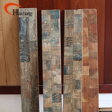 Wholesale High Quality Solid Wood Decorative TV Wall Panel