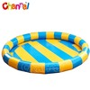 Giant round inflatable water pool inflatable swimming pool for sale