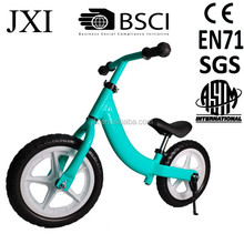 Aluminum Running bike toy CE / popular pushing bike for kids
