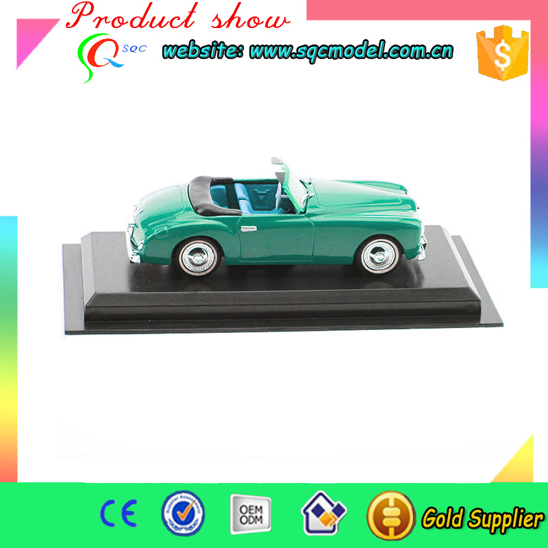 Top Quality antique metal car toy With Good Quality