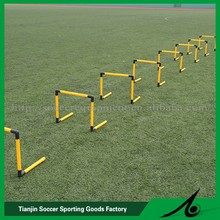 China Supplier High Quality Soccer Training Equipment Training Hurdle , Speed Agility Training Equipment