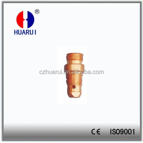 Huarui Welding Tips 17CB20 Collet Body For Tig Welding Torch