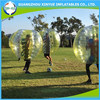 Plastic sports ball giant big inflatable ball