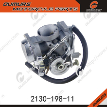 for motorbike XV250 hot sale and high performance motorcycle carburetor series