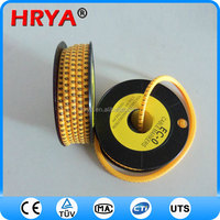 cable marker manufacturer cable marker strips