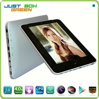 Shezhen cheap Tab tablet pc 7 inch Android 4 0 USB OTG WIFI HDMI